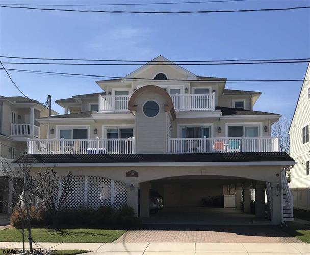 212 N Adams, Margate, NJ 08406