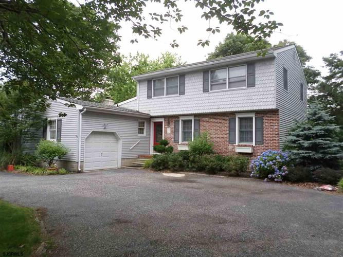 19 W Timber Dr Dr, Marmora, NJ 08223