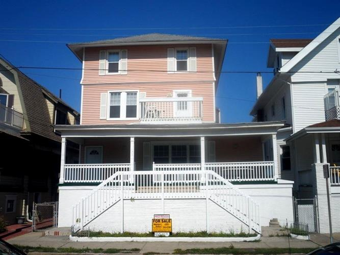125 S bartram Ave, Atlantic City, NJ 08401