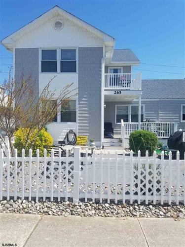 265 38th st, Brigantine, NJ 08203