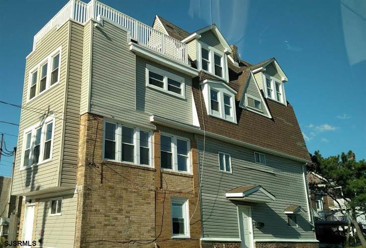 1 S New Hampshire Ave, Atlantic City, NJ 08401