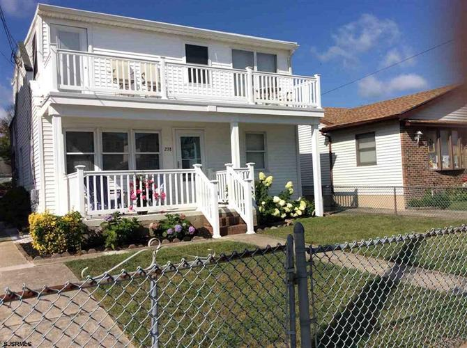 238 5th St S, Brigantine, NJ 08203