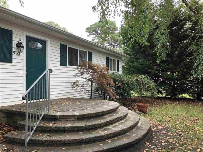 502 Garfield Ave Ave, Linwood, NJ 08221