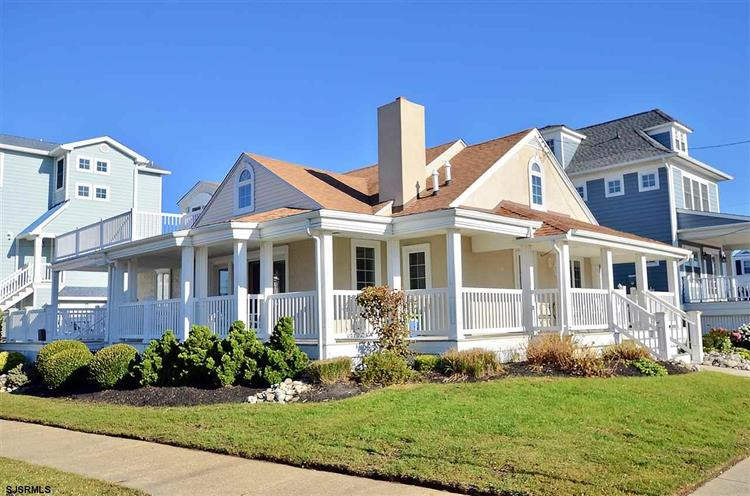 21 N 29th Street, Longport, NJ 08403 - Image 1