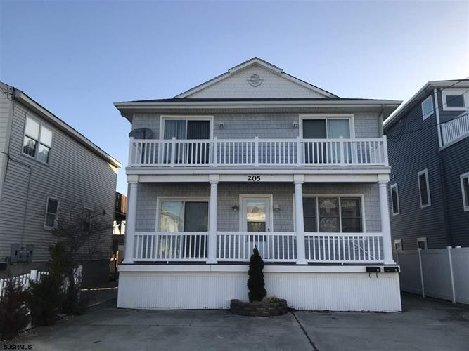 205 N 12th Street, Brigantine, NJ 08203 - Image 1