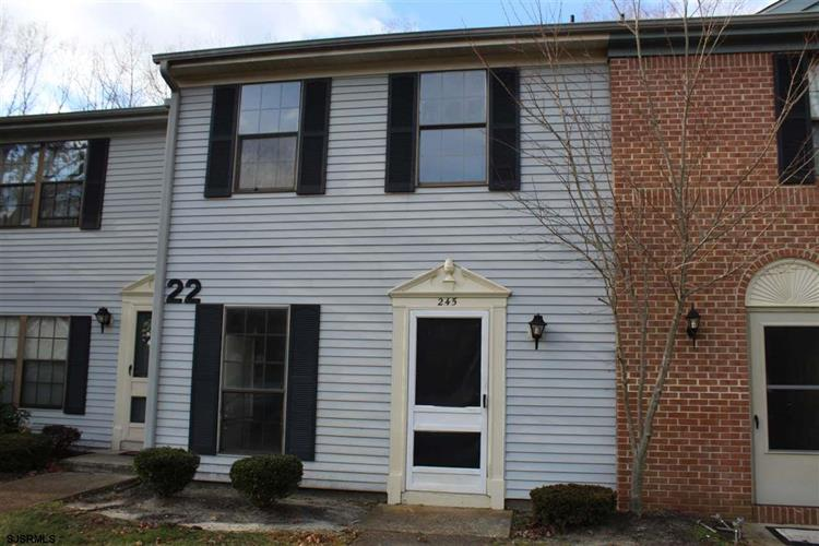 245 Mattix, Galloway Township, NJ 08205 - Image 1