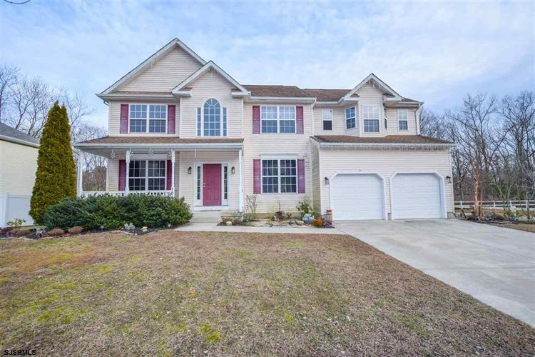 104 Brettwood Dr, Egg Harbor Township, NJ 08234 - Image 1