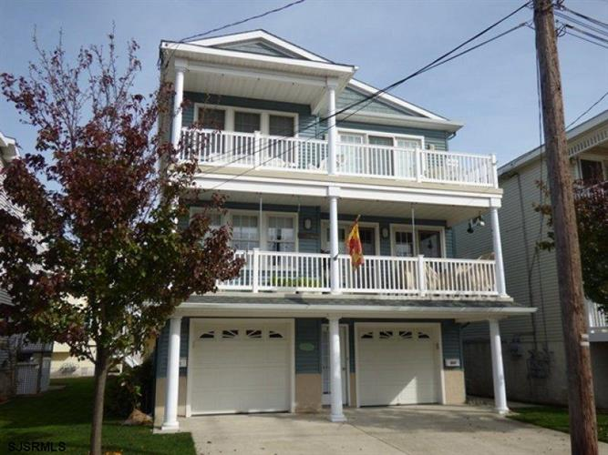 207 31st Street, Ocean City, NJ 08226 - Image 1