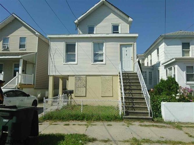512 N Indiana Ave, Atlantic City, NJ 08401 - Image 1
