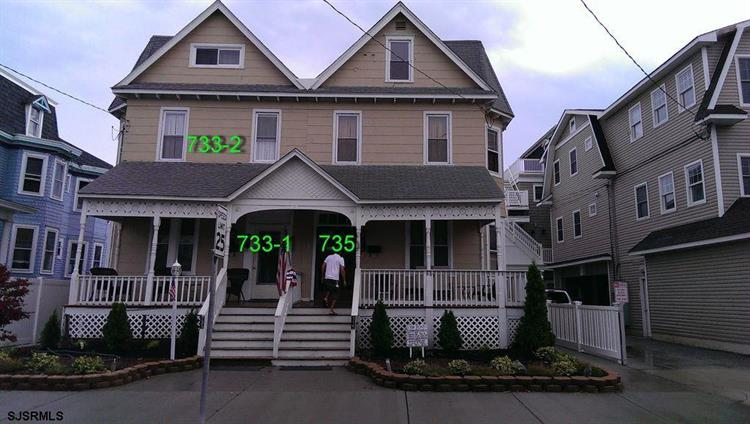 735 Wesley Ave Ave, Ocean City, NJ 08226 - Image 1