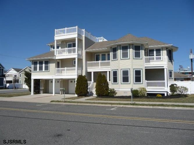 401 E Palm Road, Wildwood Crest, NJ 08260 - Image 1
