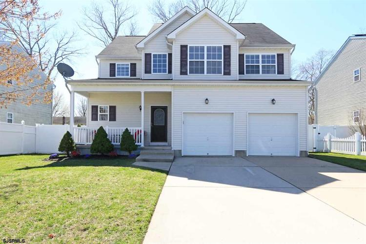 341 Elton Lane, Galloway Township, NJ 08205 - Image 1