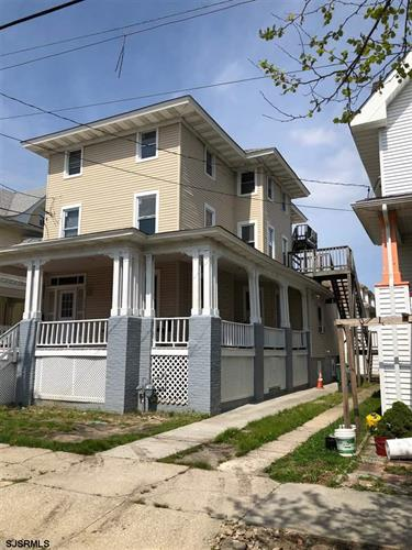 37 S KINGSTON Ave, Atlantic City, NJ 08401 - Image 1