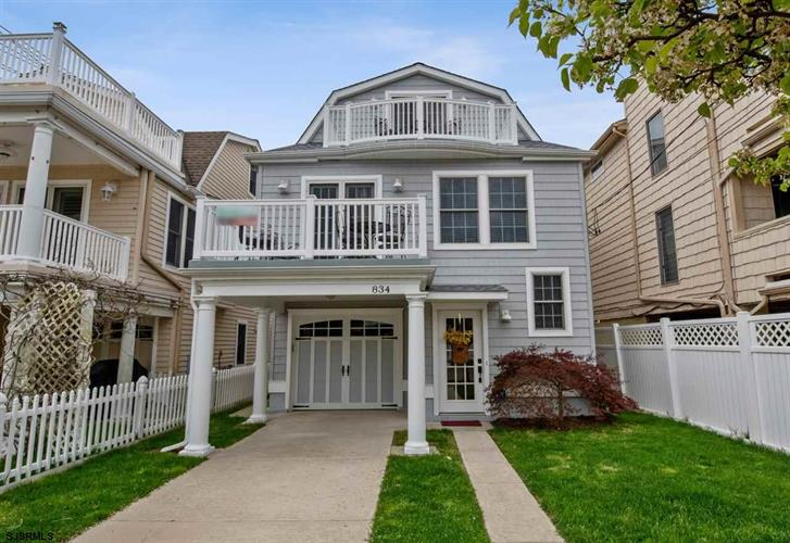 834 North, Ocean City, NJ 08226 - Image 1