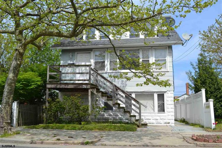 21 N Newark Ave, Ventnor, NJ 08406 - Image 1