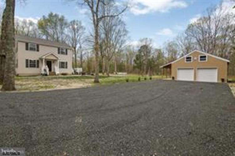 1415 Jesse Bridge Road, Pittsgrove Township, NJ 08318 - Image 1