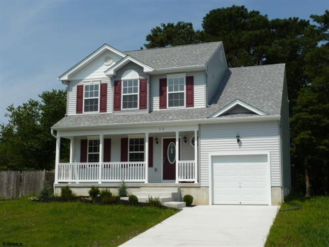 0 QUINCE, Galloway Township, NJ 08205