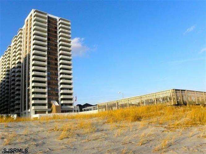 100 S Berkley Square Unit 6E Square, Atlantic City, NJ 08401