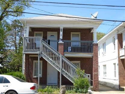 713 Wabash Ave Atlantic City, NJ MLS# 448340