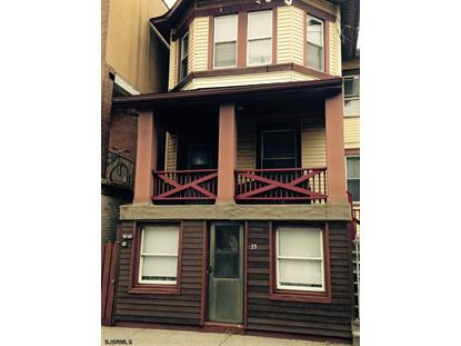 35 S Florida Ave Atlantic City, NJ MLS# 468109