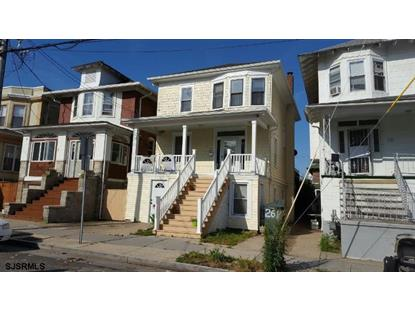 26 N Sovereign Ave Atlantic City, NJ MLS# 471549