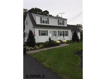 1163 West Blvd Newfield, NJ MLS# 477069