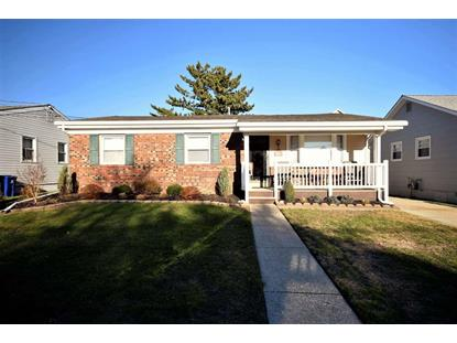 115 Lincoln Drive Brigantine, NJ MLS# 478410