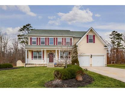 2468 Valhalla Rd Road Vineland, NJ MLS# 482768