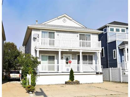 205 N 12th Brigantine, NJ MLS# 494580