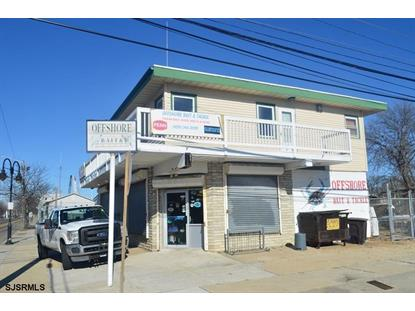 441-445 N Maryland Atlantic City, NJ MLS# 500248