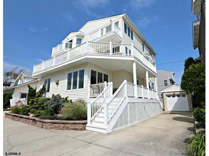 109 S Richards Ave Ventnor, NJ MLS# 503788
