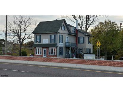 131 W White Horse Pike Absecon, NJ MLS# 507404