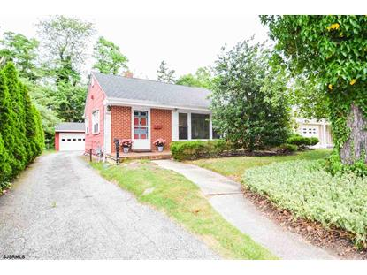 1405 Woodlynne Blvd Linwood, NJ MLS# 507916