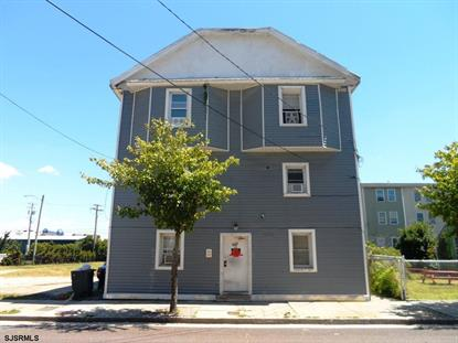 213 N south carolina Ave Atlantic City, NJ MLS# 508942