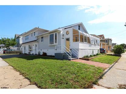 239 N Derby Ave Ventnor, NJ MLS# 512053