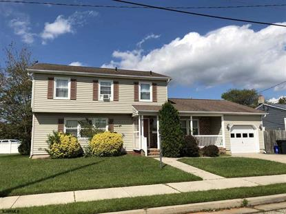6203 Fremont Ave Ventnor, NJ MLS# 512247