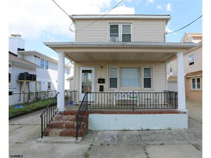 237 N Derby Ave Atlantic City, NJ MLS# 512329