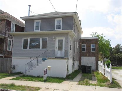 24 S MONTGOMERY Ave Atlantic City, NJ MLS# 512465