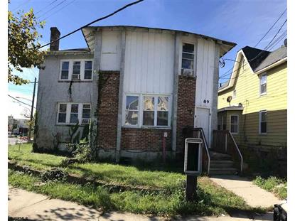 89 E Washington Ave Pleasantville, NJ MLS# 513333