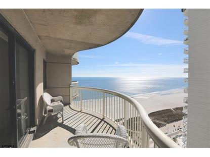 3101 Boardwalk Atlantic City, NJ MLS# 513364