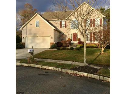 47 Gallant Fox Lane Egg Harbor Township, NJ MLS# 513545