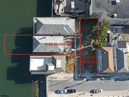 6102 and 6104B Monmouth Ave Ventnor, NJ MLS# 513864