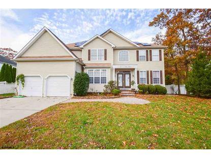 113 Brettwood Dr Egg Harbor Township, NJ MLS# 514104