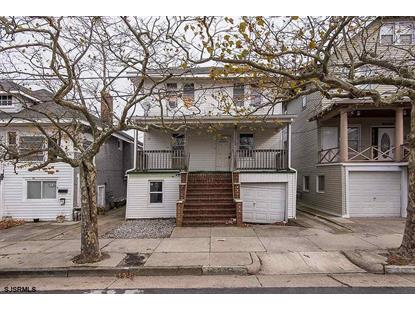 23 N Hillside Ave Ventnor, NJ MLS# 514263
