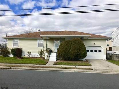 601 N Dudley Ave Ave Ventnor Heights, NJ MLS# 514420