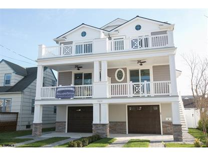 13 N Jefferson #A Margate, NJ MLS# 514665