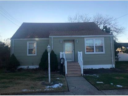 350 N Elberon Ave Atlantic City, NJ MLS# 515058