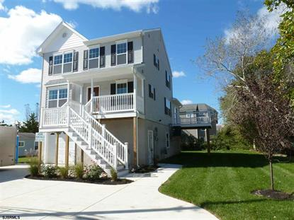 6 CLIVEDEN AVENUE Somers Point, NJ MLS# 515336