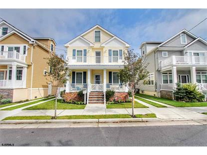 33 N Clermont Ave Margate, NJ MLS# 515602