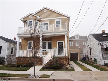 39 N Essex Ave Margate, NJ MLS# 516244